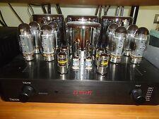 4YON AMP UPGRADE = SYLVANIA 6SJ7GT NOS UPGRADE TUBES FOR A MORE MUSICAL SOUND