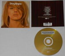 Dirty Vegas   Dirty Vegas    U.S. promo label cd