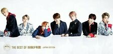 The Best Of Bangtan Boys - Japan Edition- Luxus limitierte Edition (cd DVD