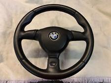 BMW M-Technik 2 MT-2 Leder-Lenkrad  E36 E31 37cm!! KBA 70139  top Zustand
