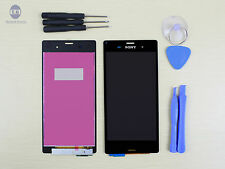 Sony Xperia Z3 D6603 D6643 D6653 D6616 LCD Screen Display+Digitizer Touch Glass