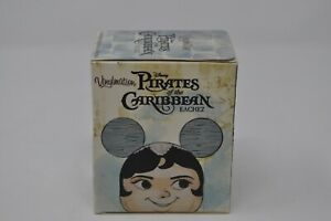 Pirates of the Caribbean Vinylmation Redhead or Blue Wench LE 2500 D23 Expo 2017