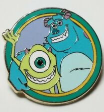 """""""Disney's Best Friend"""" Mike & Sulley (#90191) Released May 2012 Mystery Pin"""