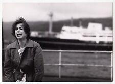 """Harriet Anderson / Maria Sebaldt / Helmut Griem (Pressefoto '61) in """"Barbara"""""""