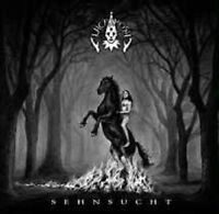 "LACRIMOSA ""SEHNSUCHT"" CD GOTHIC NEU"