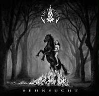 "LACRIMOSA ""SEHNSUCHT"" CD GOTHIC NEU"