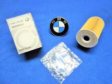 Original BMW e34 e36 e46 Z3 316i 318i 518i Ölfilter NEU Oil Filter M43 Motor NEW