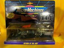 Star Wars - Micro machines Space - Return of the Jedi