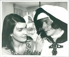 1970 Forbush and the Penguins Original Press Photo John Hurt Susan Fleetwood