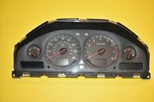 05 06 07 Volvo S60 Instrument Cluster Speedometer 186k Miles OEM