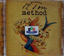 12 Ton Method- The Art Of Not Falling CD 2008 *Brand New And Unsealed*