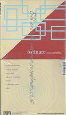 CD--OSTINATO--CHASING THE FORM