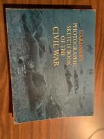 Gardner's Photographic Sketch Book of the Civil War 1959 paperback Used