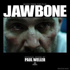 PAUL WELLER LP Jawbone ( Music From The Film ) Soundtrack 2017 Vinyl