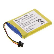 Akku für TomTom Start XL 4ET0.002.07 Accu Batterie Ersatzakku