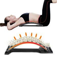 Back Massager Stretcher Fitness Massage Equipment Stretch Relax Stretcher