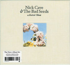 Nick Cave - Abattoir Blues/The Lyre of Orpheus (2004) - 2CD
