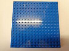 LEGO Plaque de Base 16x16 Platten base plate (91405) choose color Neuf New