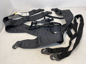 CHEVY AVALANCHE BED COVER STORAGE STRAPS 15265706 OEM ESCALADE