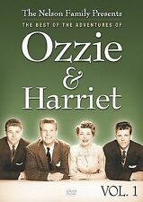 The Adventures of Ozzie & Harriet Vol. 1 (ONE CENT DVD, 2008)