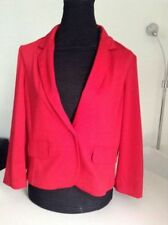 New Look Button Polyester Cropped Coats & Jackets for Women