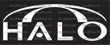 HALO Optics - Hunting/Shooting - Car/Truck Vinyl Die-Cut Peel N' Stick Decals
