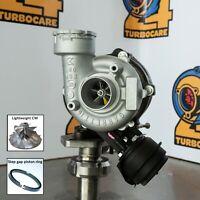 Garrett GT1749V 717858 BILLET HYBRID Turbocharger AUDI VW SKODA 1.9 TDI PD130