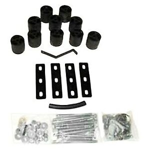 """For Ford Expedition 97-02 3"""" x 3"""" Front & Rear Body Lift Kit"""