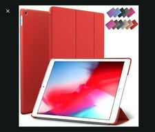For iPad Air 10.5'' 3rd Gen 2019 / iPad Pro 10.5'' 2017 SlimCase Cover STAND RED