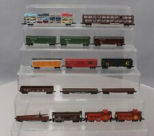 Lima, Life-Like, and Other N Scale Assorted Freight Cars [15]