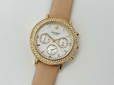 Kate Spade Grand Women's Chronograph Watch 1YRU0606