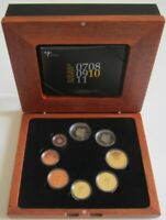 Netherlands Proof Coin Set 2010