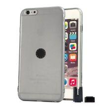 Fundas y carcasas, modelo Para iPhone 6s Plus color principal gris para teléfonos móviles y PDAs Apple
