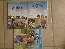 20596/HEARTLAND SAISON 2 INTEGRALE EN 6 DVD/18 EPISODES 13H00 NEUF SANS BLISTER