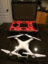 dji phantom 3 advanced with Pelican case. No batteries or controller