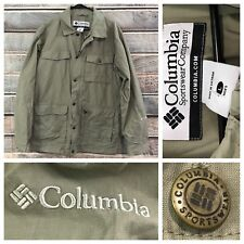 Columbia Sportswear Company L Large Jacket Spring Break Vacation