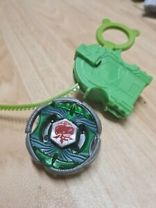 Genuine Rare Grand Cetus WD145RS Hasbro Beyblade Toy
