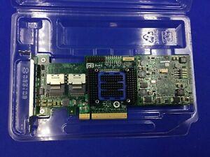ASR-6805T Adaptec 512MB 6Gb/s SATA/SAS 8 Port RAID Controller