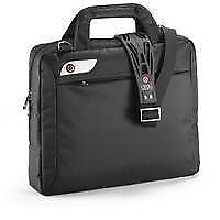 Falcon Water-Resistant Laptop Briefcases