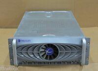 NexSAN SATAbeast FC iSCSI Storage Array RAID Fibre-to-SATA 14Tb SAN array