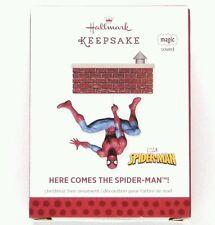 Hallmark Keepsake Spider-Man Ornament