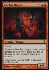 Balefire Dragon foil | nm | Innistrad | Magic mtg