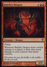 Balefire Dragon FOIL NM | | | INNISTRAD MAGIC MTG