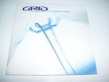 GRID - ROLLERCOASTER 2tr. CD SINGLE 1994