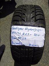 195/50 R15-82V GOODYEAR HYDRAGRIP , 1x STÜCK SOMMERREIFEN SEHR GUT 8 mm NEUWERTI