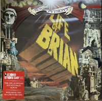 Monty Python's The Life Of Brian - Soundtrack - Picture Disc Vinyl LP *NEW*