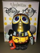 "Wall-E 3"" Vinylmation Figurine Pixar Series #3 WallE Robot"
