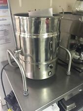 Calico Water Jacketed Fudge Kettle Mixer - Model TDB/8-20 CFC