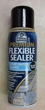 Home Armor Premium Flexible Sealer, Black (6 Per Case @ $29.99 Per Case)