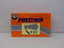 "Lionel Fastrack "" 072 "" WYE Remote Switch"